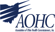 Association of Ohio Health Commissioners, Inc., click for homepage