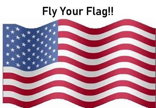 Flag Gif